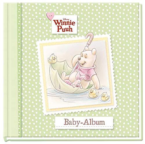 Disney Winnie Puuh Baby-Album
