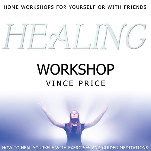 Healing Workshop  Audiolibri