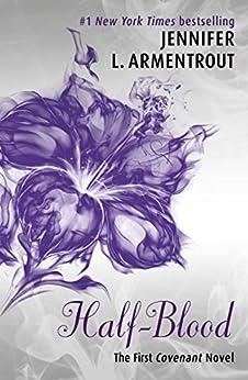 Half-Blood (The First Covenant Novel) par [Armentrout, Jennifer L.]