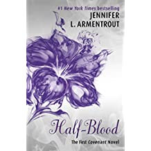 Half-Blood (The First Covenant Novel) (The Covenant Series)