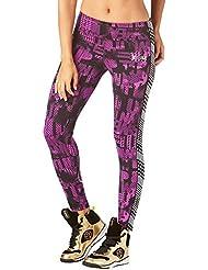 Zumba Fitness Dance it Out Legging Madame Pantalons