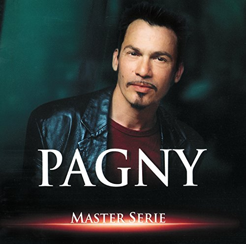 Master Serie : Florent Pagny - Edition remasterisée avec livret