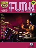 Funk (Songbook): Drum Play-Along Volume 5 (Hal Leonard Drum Play-Along)