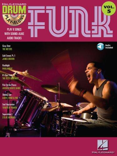 funk-songbook-drum-play-along-volume-5