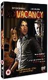 Vacancy [DVD] [2007]