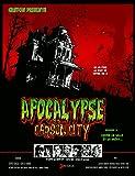 Apocalypse sur Carson City - tome 3 Entre la ville et la mort (3)