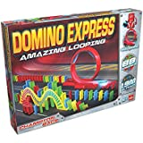 Goliath Toys 81007 Domino Express Amazing Looping, Mehrfarbig