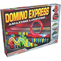 Goliath 81007.012 - Domino Express Amazing Looping