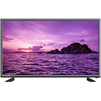 Noble Skiodo 101 cm (40 inches) I-Tech 42SM40P01 Full HD LED Smart TV (Black)