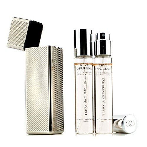 By Terry Reve Opulent Eau De Parfum Purse Spray 2x8.5ml