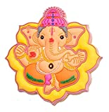 India Souvenir Fridge Magnet Lord Ganesha,perfect souvenir for gifting