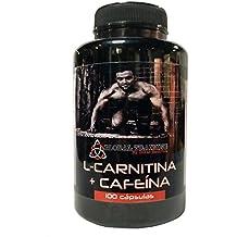 L-CARNITINA + CAFEINA