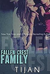 Fallen Crest Family by Tijan (2016-05-26)