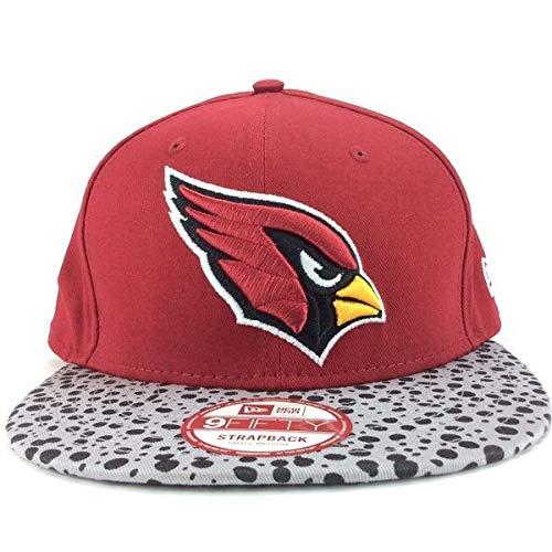 Casquette Pebble Hook Arizona Cardinals Team/Grey - New Era
