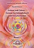 Drüsen und Cakras – Zentren der Schöpferkraft und Transformation: Band 3 der Schriftenreihe 'Spirituelle Heilkunst'
