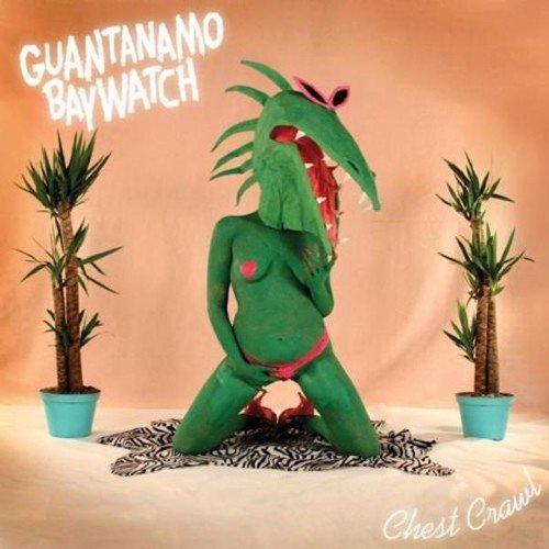 Preisvergleich Produktbild Chest Crawl [Vinyl LP]
