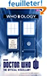 Doctor Who: Who-ology.