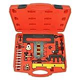 Steuerkette Einstell Wechsel Nockenwellen Kurbelwelle Werkzeug Arretierwerkzeug BMW N42 N46 N46T E46 E60 E83 E85 E87 E90 B18/-A B20/-A/-B Steuerzeiten Zahnriemen