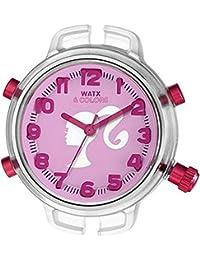 Reloj Watx Barbie Rwa1155 Niña Rosa