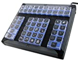 P.I. Engineering XK-60 USB Keyboard, XK-0979-UBK60-R
