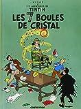 Les Aventures de Tintin, Tome 13 - Les 7 boules de cristal : Mini-album
