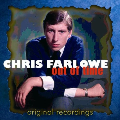 Chris Farlowe  - Out of Time