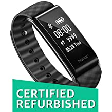 (Certified REFURBISHED) Honor Band A2 (Black)