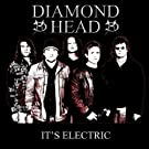 It's Electric by Diamond Head