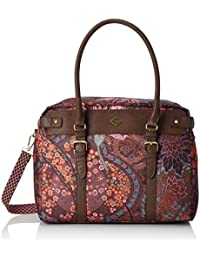 Oilily Damen M Carry All Henkeltaschen, 34x14x27 cm