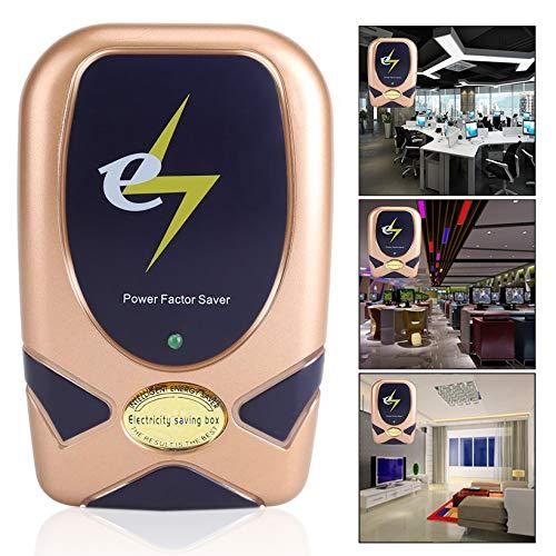 Xrten Ahorrador de Energía Electrica ABS para Familar