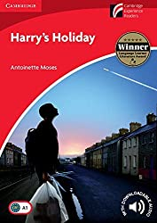 Harry's Holiday Level 1 Beginner/Elementary (Cambridge Discovery Readers) by Antoinette Moses (2012-02-13)