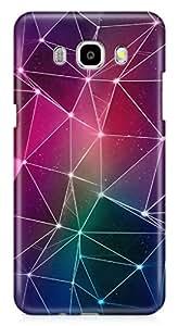 AshCube Designer Phone Cover for Samsung J7(2016)