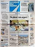 Telecharger Livres VOIX DU NORD LA No 18079 du 26 07 2002 OU PLACER SON ARGENT PROCE PAPON LA FRANCE CONDAMNEE PAR LA COUR EUROPEENNE RAFFARIN STOPPE LES HAUSSES DE TARIFS LES SPORTS TOUR DE FRANCE LES SPORTS HANDISPORT TOUR DE FRANCE (PDF,EPUB,MOBI) gratuits en Francaise