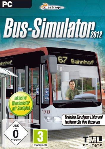 BusSimulator 2012