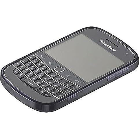 BlackBerry ACC-38873-205 TPU Softshell für 9900 Bold indigo