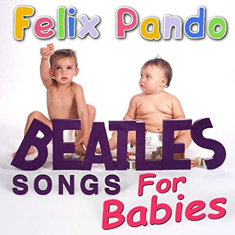 Beatles Songs For Babies