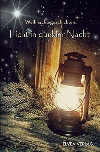 Licht in dunkler Nacht -