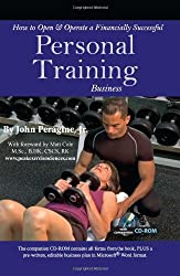 How to Open & Operate a Financially Successful Personal Training Business