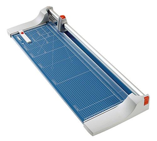 Dahle 446 Roll- und Schnitt-Schneidemaschine (Papierschneidemaschine mit einer Schnittlänge von 920 mm, bis zu DIN A1)