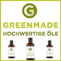 Zirbelkiefer Öl 10ml - 100% naturreines, ätherisches Öl von greenmade preisvergleich bei billige-tabletten.eu