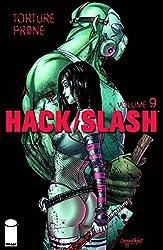 Hack Slash Volume 9: Torture Prone TP by Tim Seeley (2011-09-27)