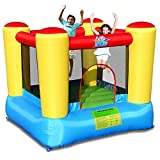 Action Air - 9402 - Aire de Jeu Gonflable