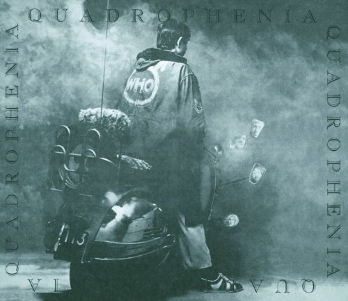 Quadrophenia (Remixed And Rema...