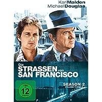 Die Straßen von San Francisco - Season 2, Volume 1 und 2
