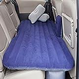 Cars Car Limousine SUV Bett aufblasbare Auto Schock teilbare Rück universal Erwachsener reisen Matratze