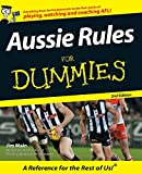 AUSSIE RULES FOR DUMMIES: 2E
