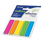 Dohe- Tacos de índices Adhesiv...