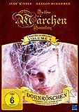 Die kleine Märchensammlung Vol. 4 (Taugenichts, der tapfere Ritter, Sieben auf einen Streich, Dornröschen) [3 DVDs]