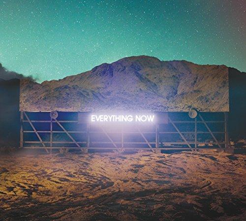 Afbeeldingsresultaat voor Arcade Fire-Everything Now (night version)-Hq-