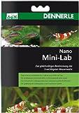 dennerle Nano Mini-lab 5 Languettes